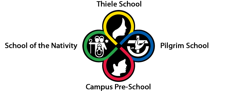 Logo with school names 780x300px