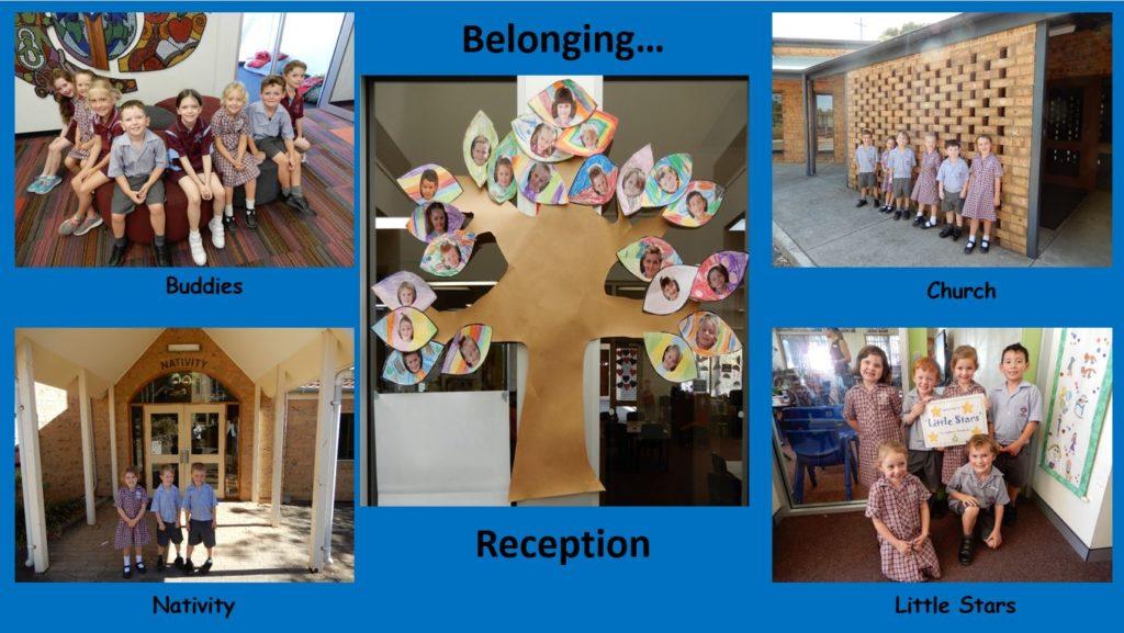 Reception_Project Compassion