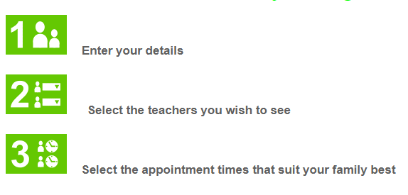 School interviews