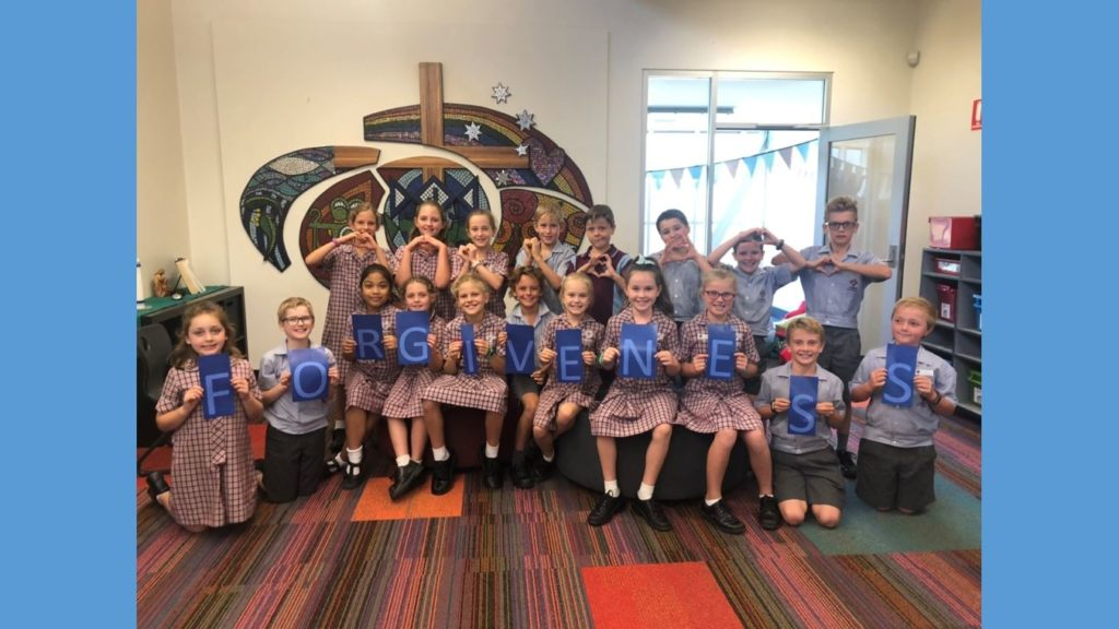 Year 4 Project Compassion