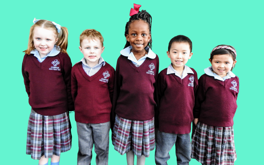 Early Years (Reception to Year 2)
